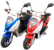 CLICK HERE FOR X-TREME XM2000 ELECTRIC MOPED
